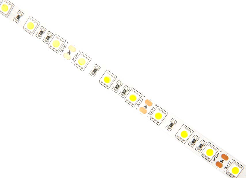 high quality 12v 60led  u2013 5050 white warm white led strip  u2013 witoptech