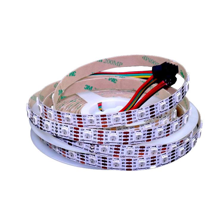 Addressable Led Strip Wiring Diagram